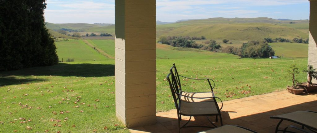 Invermooi Estate - Midlands Accommodation